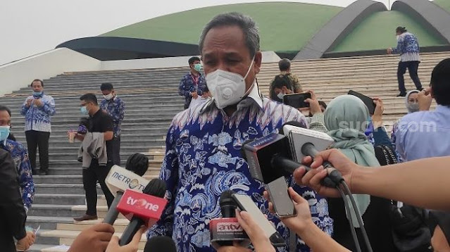 Benny K Harman: Wacana Presiden 3 Periode Halusinasi Pengkhianat Reformasi
