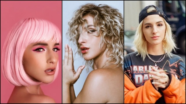 Njomza - another Albanian in US music market