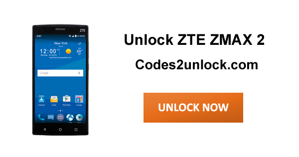 claimed have zte zmax pro how to unlock favourite