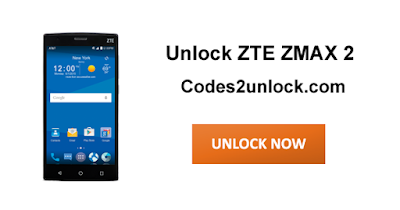 Zte zmax unlocked phone