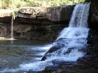 Cascata da Usina Velha, em Veranópolis