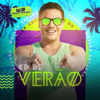 Wesley Safadão - Promocional de Verão - 2021