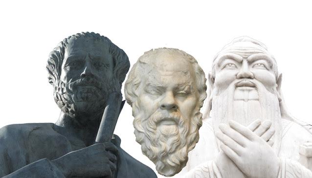 10 fonti della saggezza
