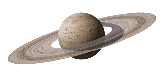 ring of saturn planet