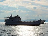 Jadrolinija trajekt prometna linija Makarska - Sumartin slike otok Brač Online