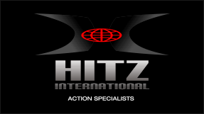 BRETT CHAN ON HITZ INTERNATIONAL