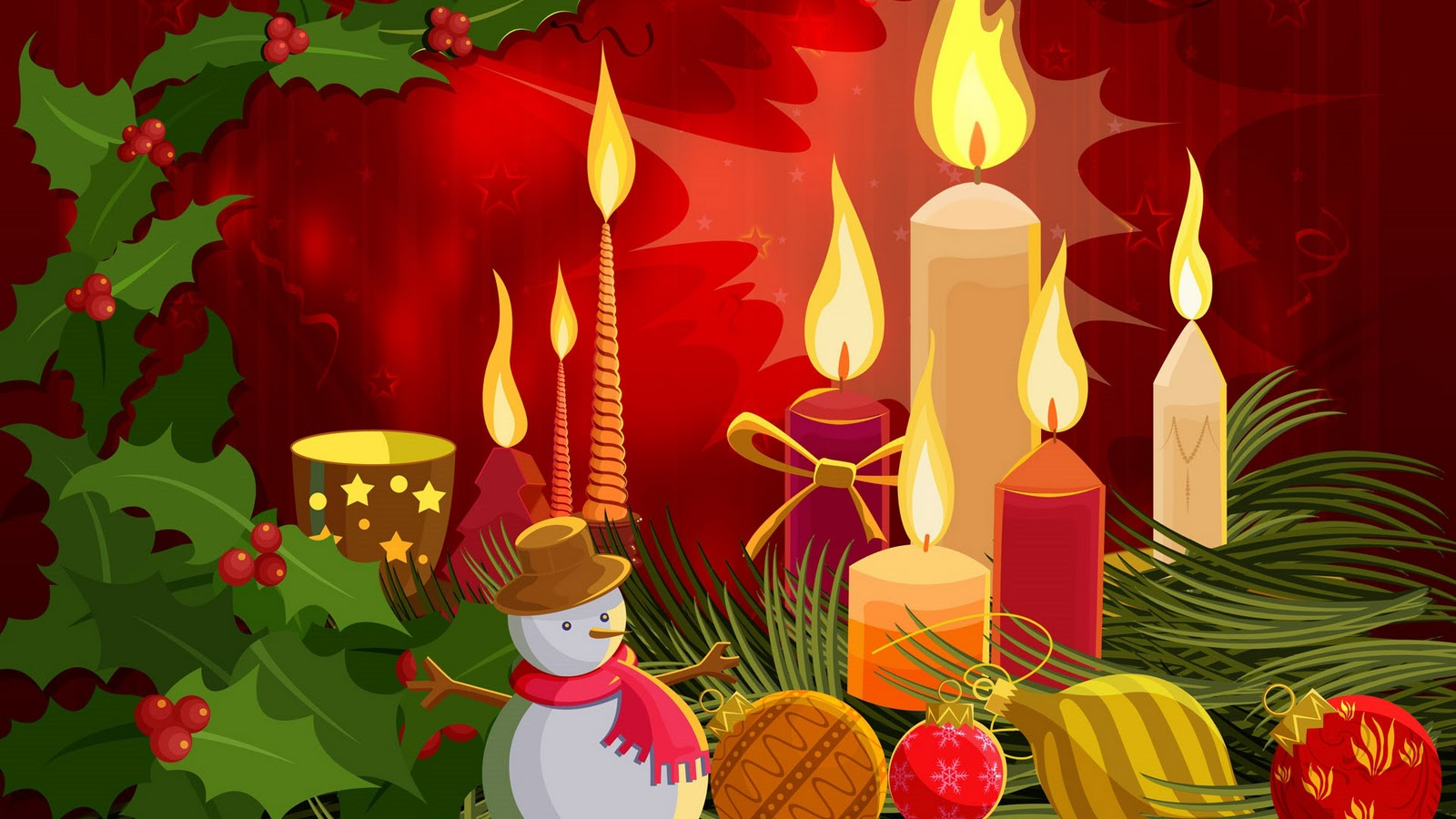 Bonewallpaper best desktop hd wallpapers christmas - Christmas wallpaper hd for desktop ...