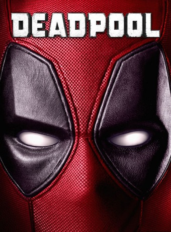 Deadpool (2016) BDRemux 4K Ultra HD