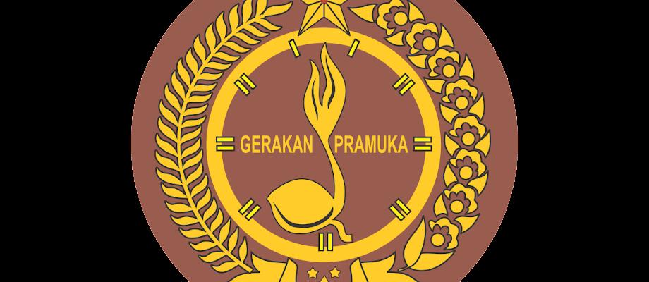 LOGO PRAMUKA INDONESIA VECTOR CORELDRAW PNG GRATIS