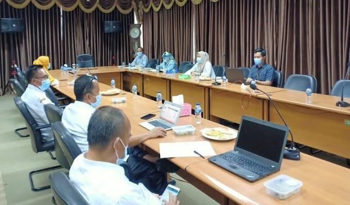 Ombudsman Awasi Pelaksanaan Vaksinasi di Wilayah Banten