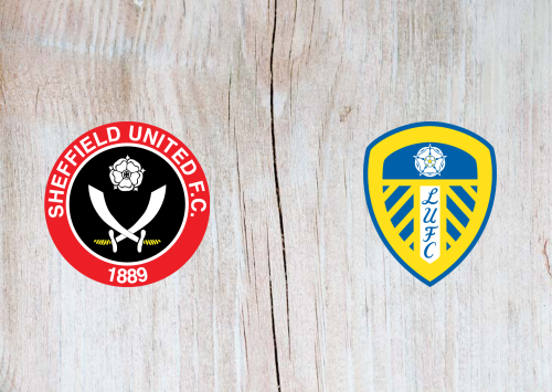 Sheffield United vs Leeds United -Highlights 27 September 2020