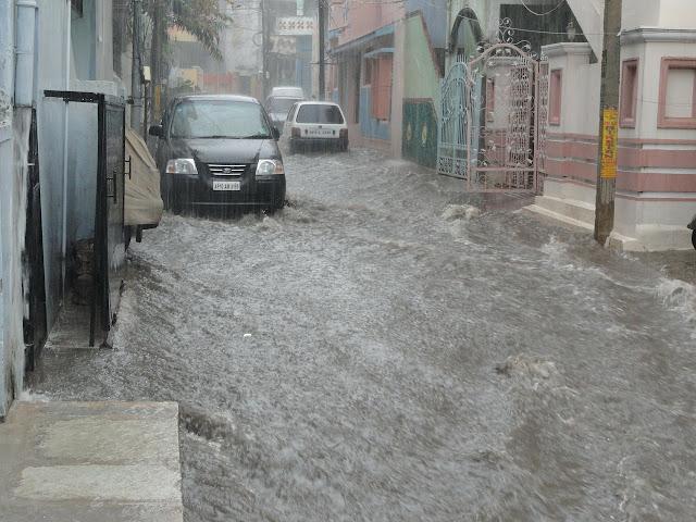 3 Alasan Logis Kenapa Jakarta Selalu Banjir