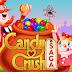 Candy Crush Saga Herşeyi Sonsuz Yapma Hilesi
