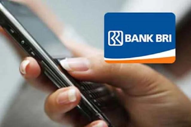 Cara Ganti Nomor HP Penerima Kode OTP Internet Banking BRI