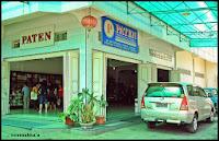 Harga Pakej Medan