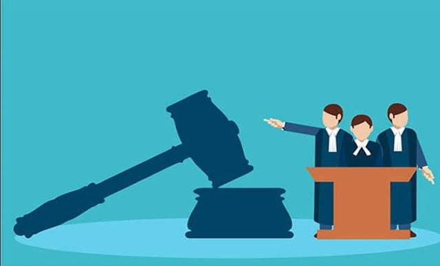 Jelaskan Pengertian Tata Hukum Indonesia Lengkap!