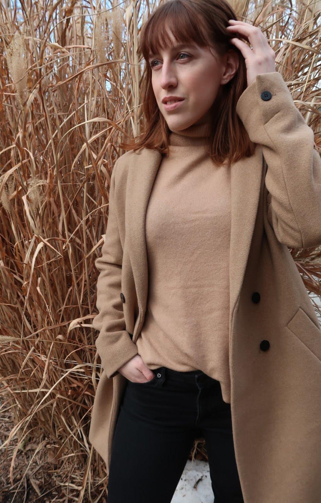 fall autumn fashion style shopping wardrobe capsule wishlist plan list