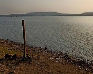 Garam Pani Kund Mandla - गरम पानी कुंड मंडला