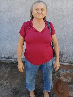Joana Batista da Silva