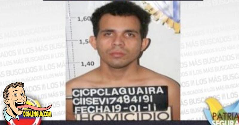 Peligroso descuartizador detenido caminando en el Centro de Caracas