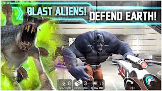 Men In Black: Galaxy Defenders FPS Apk Terbaru