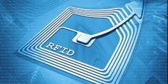Chips for RFID Implants