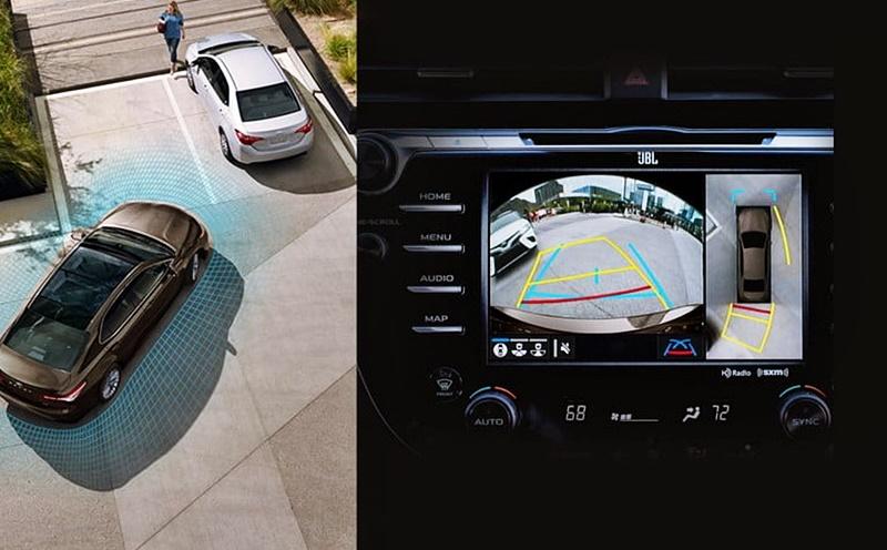 2018 Camry Model Comparison Price Design