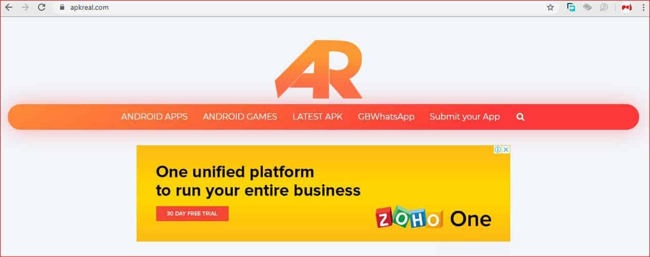 Top 20 Best Free APK Android App Download Sites apkreal