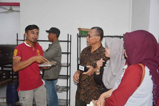 Program Pra Pensiun di Lembang Bandung