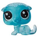 Littlest Pet Shop Series 4 Frosted Wonderland Surprise Pair Otter (#No#) Pet