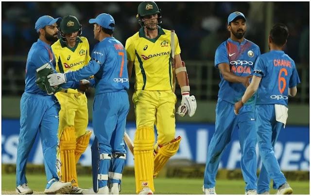 टी-20 अंतरराष्ट्रीय क्रिकेट में सबसे बड़ा स्कोर चेज करने वाली टॉप-8 टीमें, देखें भारत का स्थान