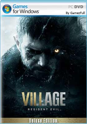 Descargar Resident Evil Village Gratis PC