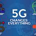 5G Uses | Advantage & Diadvantages