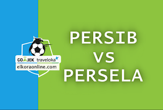 Live Streaming Persib vs Persela Liga 1 Indonesia 2018