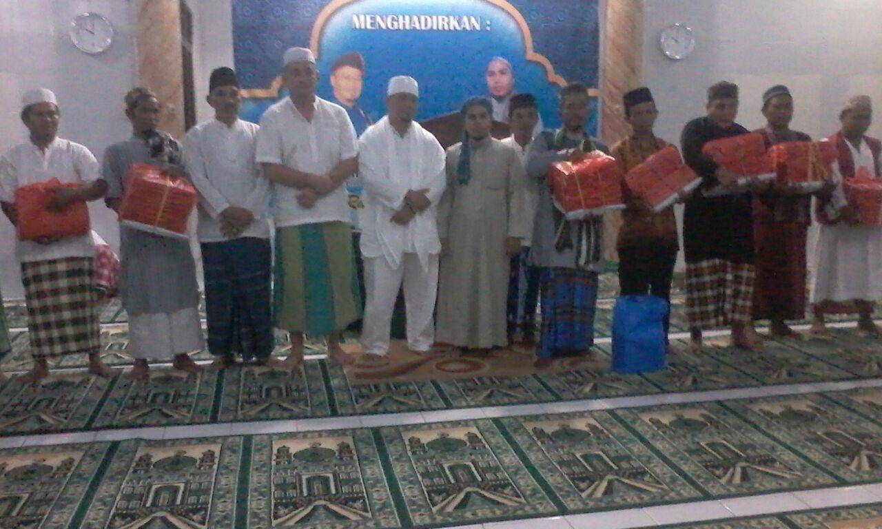 Nuzulul Quran, Pacu Generasi Muda Mencintai Al Quran