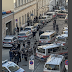 الشرطة النمساوية تحاول دخول أحد المساجد أثناء صلاة الجمعة دون خلع الحذاء والنتيجة استنفار عام
