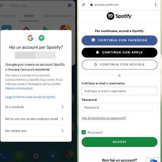 Spotify Assistente