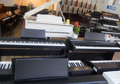 Mua đàn piano điện với giá rẻ nhất, đảm bảo chất lượng