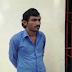 कोतवाली पुलिस ने लूट के मामले में आरोपी को प्रोडक्शन वांरट पर गिरफ्तार किया