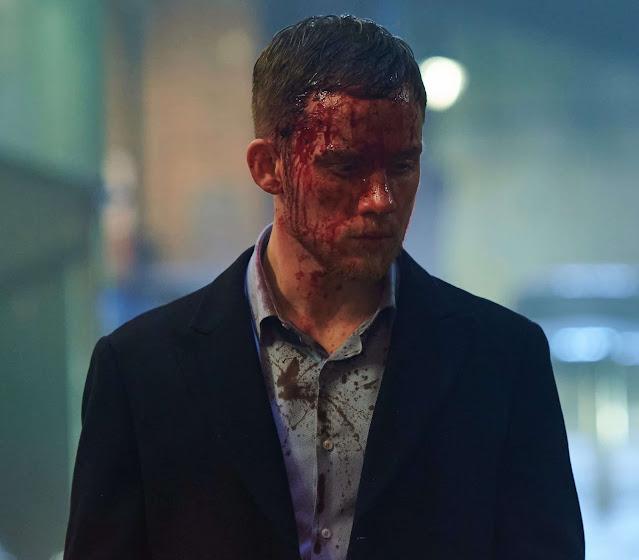 Gangs of London saison 1 Gareth Evans Matt Flannery Screenshooter