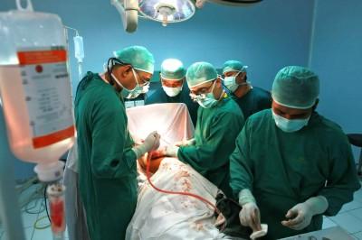 Perkara perlu tahu setelah menjalani pembedahan
