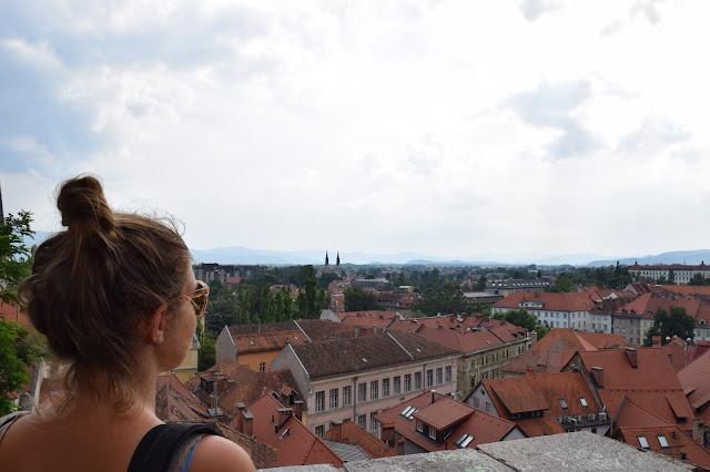 ljubljana travel blog