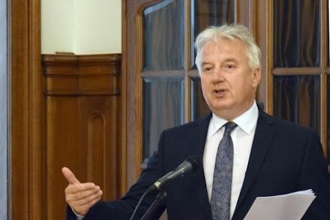 Semjén: a Kárpát-medencei létezéshez nélkülözhetetlen a magyar nyelv
