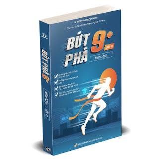 Sách Bứt phá 9+ môn Toán lớp 11 ebook PDF EPUB AWZ3 PRC MOBI