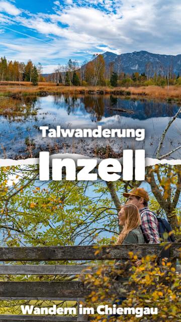 Talwanderung Inzell | Herbstwandern im Chiemgau | Moor-Erlebnis-Pfad und Reifenrutsche Kesselalm 20