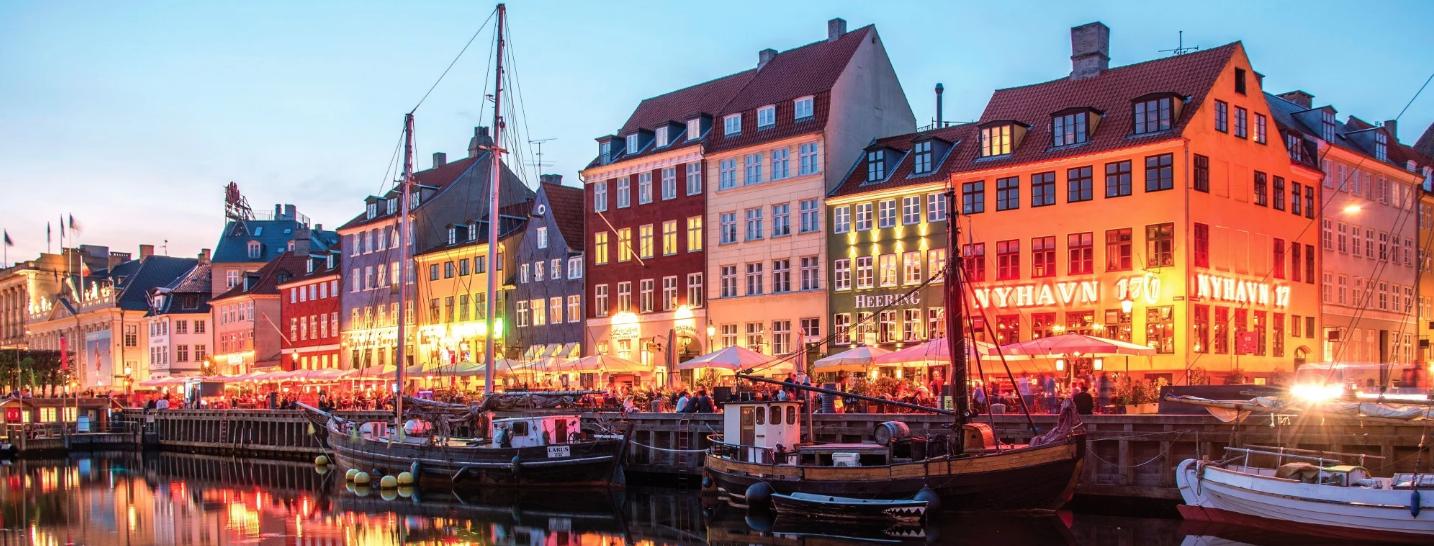 10 Best Hospitals in Copenhagen Denmark