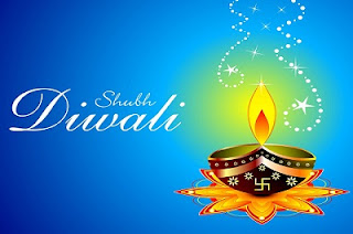 Happy Deepavali 3D Images