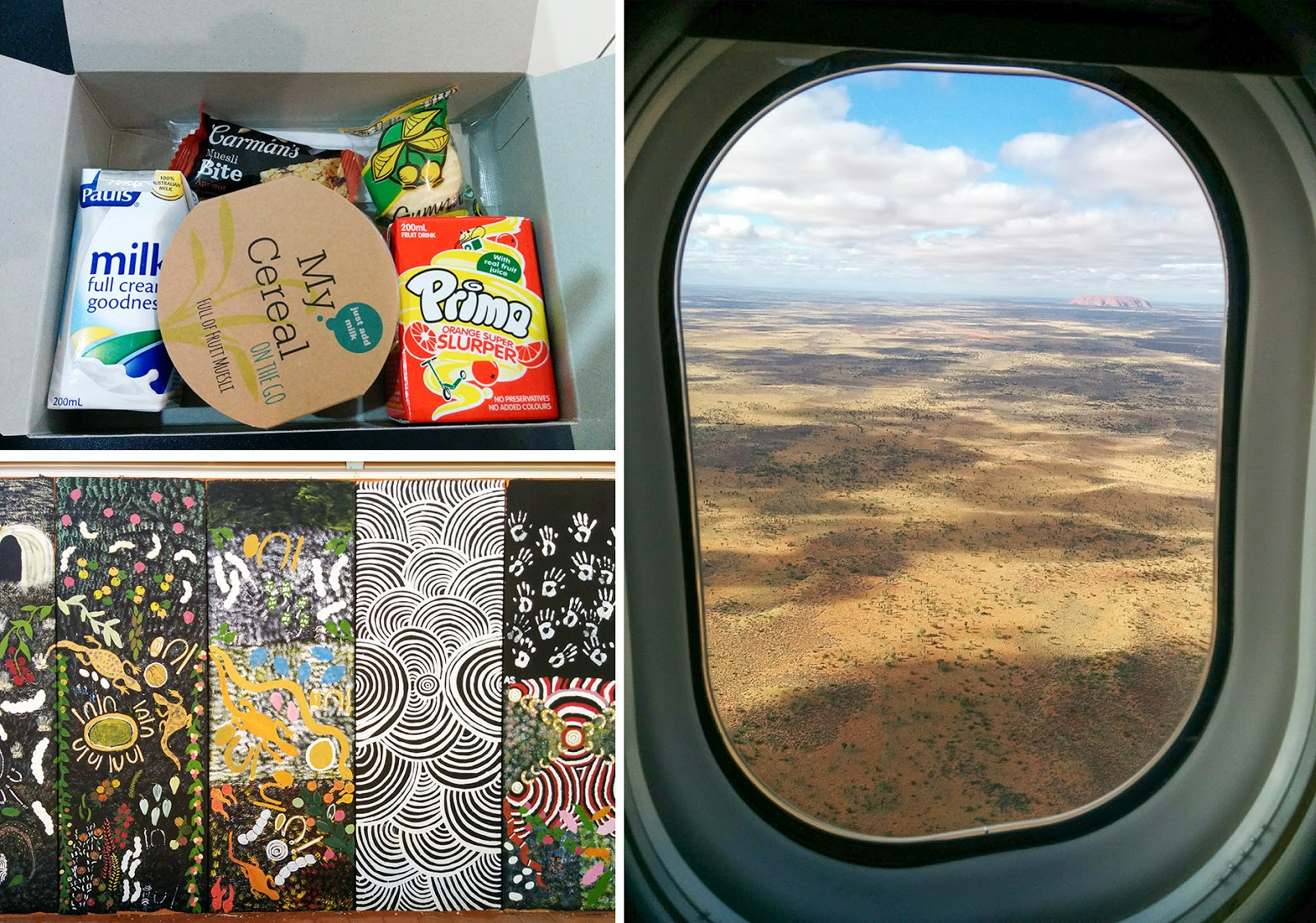 uluru australia outback