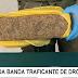 Cae banda de narcotraficantes que operaba desde Valparaíso a Cauquenes