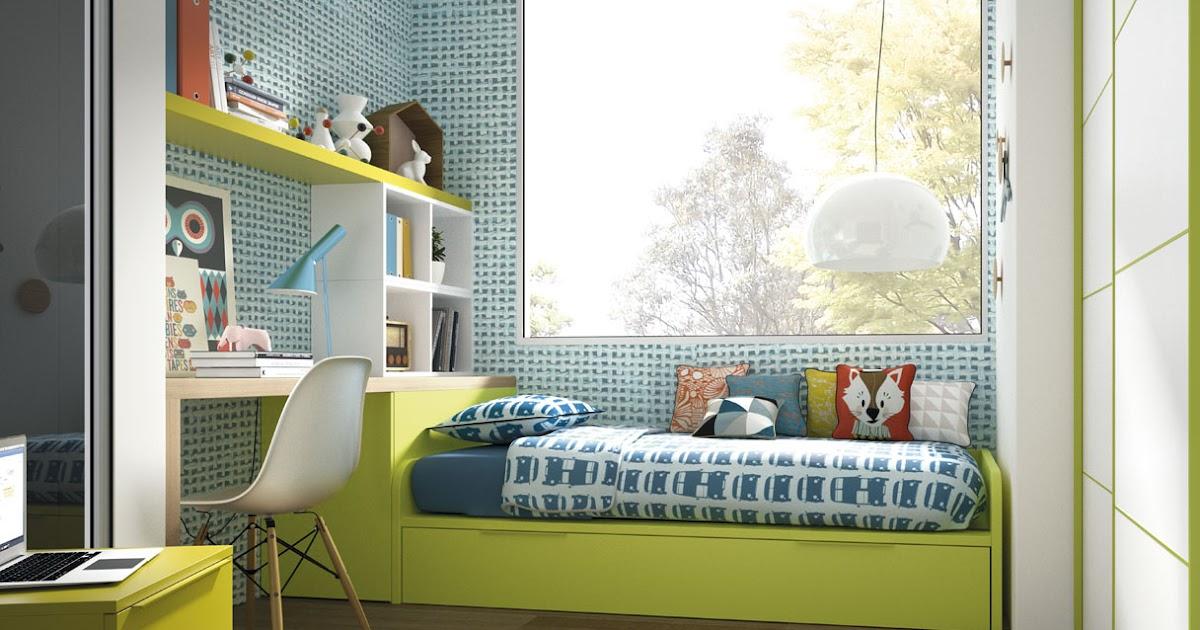 Blog dormitorios juveniles valencia feng shui en - Habitaciones juveniles en valencia ...